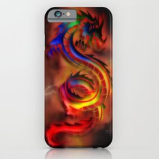Dragon Two Slim Case iPhone 6s