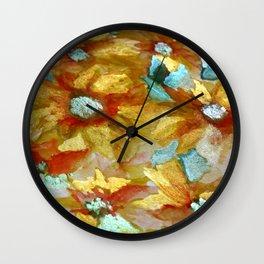 shiny Wall Clock