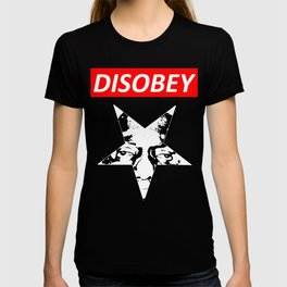 Disobey - Original Logo (Biggie) T-shirt