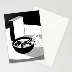 Breakfast for the Soul Stationery Cards