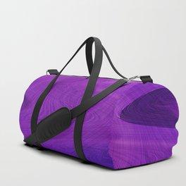Purple daze 14 Duffle Bag