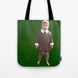 Green nostalgia Tote Bag