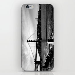 San Francisco iPhone Skin