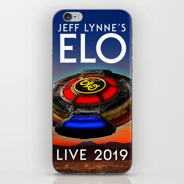 Jeff Lynne's ELO tour 2019 sule1 iPhone Skin