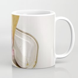 Shining Canned In Vegetable Oil Coffee Mug