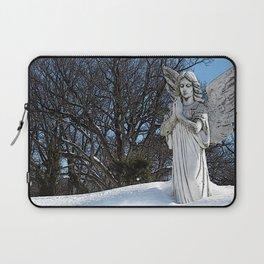 Consoling Angel • Sunshine Laptop Sleeve