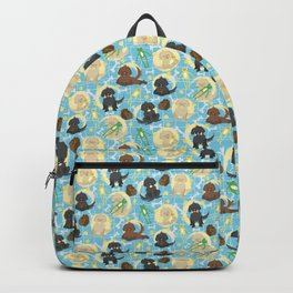 Doodle Delight Backpack