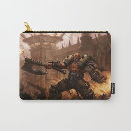 Siege of Orgrimmar Carry-All Pouch