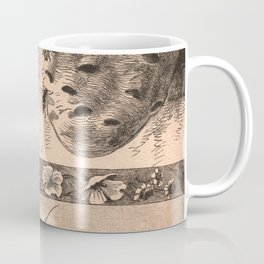 The Natural World (Vintage) Coffee Mug