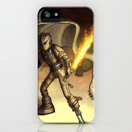 httyd2: To Battle iPhone Case