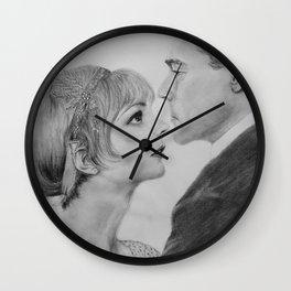 Love? Wall Clock