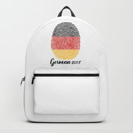 FIFA WORLD CUP 2018 - GERMAN Backpack