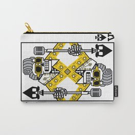 Dead King Card Carry-All Pouch