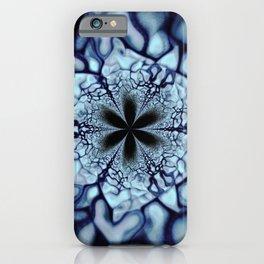 On Thin Ice iPhone Case