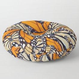 monarch Floor Pillow