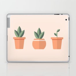 Plant Laptop & iPad Skin