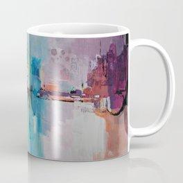 Metropolis Nine Coffee Mug