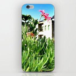 A Day in Sana'a iPhone Skin