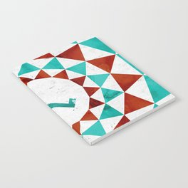 Phantom Keys Series - 01 Notebook