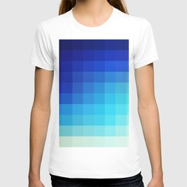 Abstract Deep Water Utukku T-shirt