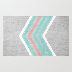 Teal, Pink And White Cheu2026
