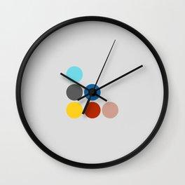 Alicanto Wall Clock