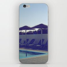 In love with summer... iPhone & iPod Skin