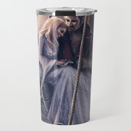 Until Dawn Travel Mug