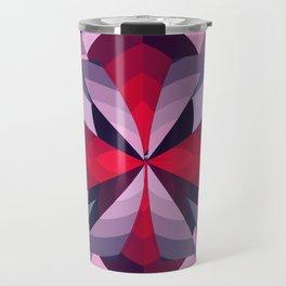 Amplified Lily Travel Mug