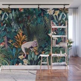 Beautiful Forest III Wall Mural