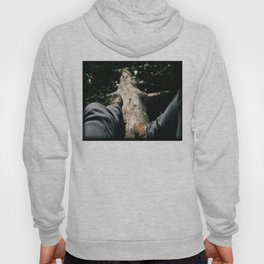 Over Troubled Waters Hoody