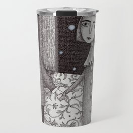 Hansel and Gretel Travel Mug