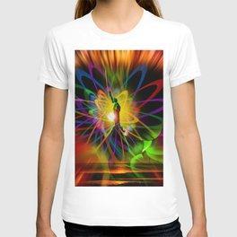 Statue of Liberty - New York T-shirt