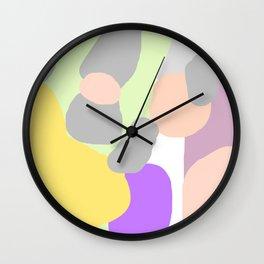 Cheer up Wall Clock