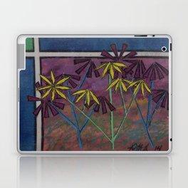 Kokum Flowers #17 Laptop & iPad Skin