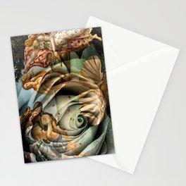 Venus Rose Stationery Cards