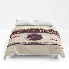 Instamatic Comforters