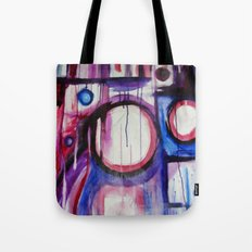 Aimlessly  Tote Bag