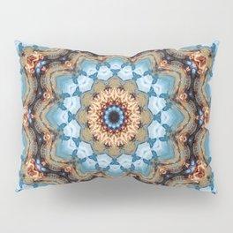 Post porn Kaleidoscope - Barcelona Pillow Sham