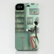 We Can't Afford To Look This Cheap Slim Case iPhone (4, 4s)