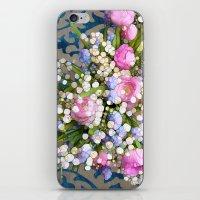 arab iPhone & iPod Skins featuring Arab Spring by Joke Vermeer