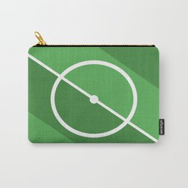 Football Pitch Carry-All Pouch