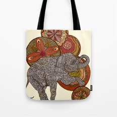 My Dear Horatio Tote Bag