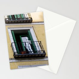 maniquís madrid Stationery Cards