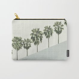 Palm Trees 4 Carry-All Pouch