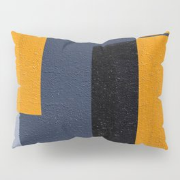 Abstract Geometric Space 1 Pillow Sham
