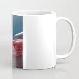 deep blue skies Coffee Mug