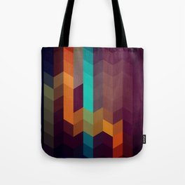 RHOMBUS No4 Tote Bag