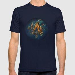 Underwater Dream IV T-shirt