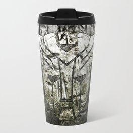 Autobot steel Travel Mug